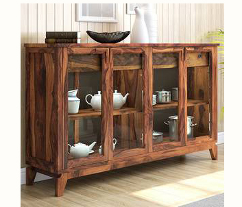 Kitchen Furniture Shri Raj Woods Custom Furniture Store In Lucknow